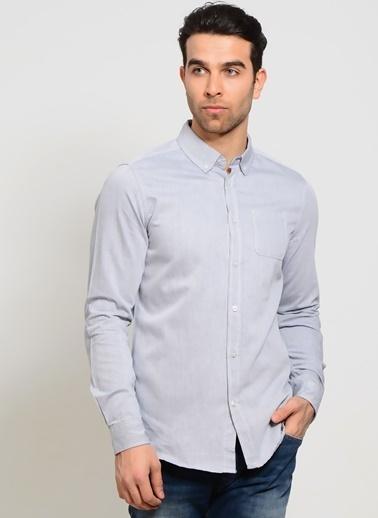 Fresh Company Gömlek Pembe